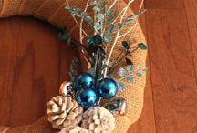 DIY Winter/Christmas / by Beagles and Bargains