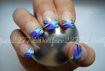 nails / by Kiley Freeman
