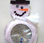 Classroom Crafts / by Melissa