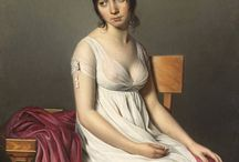 Circle of Jacques-Louis David / Jacques-Louis David and related