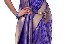 Saree Draping Styles / Elegant ways to tie our traditional attire Saree!