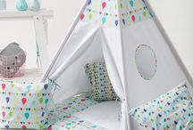 tee pee for kids