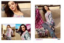 1875 Zarkarsh Vol 3 Beautiful Salwar Kameez Collection / For all details and other catalogues. For More Inquiry & Price Details  Drop an E-mail : sales@gunjfashion.com Contact us : +91 7567226222, Www.gunjfashion.com