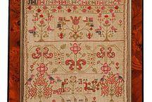 βυζαντινα Κεντήματα
