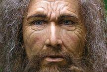 Neanderthal / by Tova Dian Dean