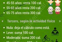 calculo calorias