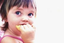 Food & Kids / Dealing with challenging picky eaters.