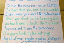 Top Teaching: Reading / Helpful reading tips and strategies from Scholastic Top Teaching bloggers.