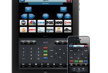 Universal Remote Control URC / Rewelacyjne systemy sterowania domem, sprzętem A/V. Wszystko w zasięgu jednego przycisku.