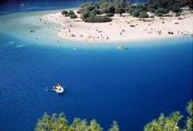 De fijnste stranden! / De heerlijkste stranden om lekker te relaxen