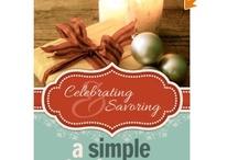 Christmastime / by Simply Darlene