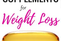 Vitamin for weight loss