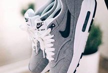 Nike shoes / Nike rules