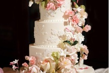 Wedding Cakes / by Cindy Jaquez