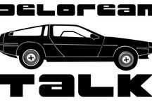 DeLorean Talk / www.DeLoreanTalk.com - Interviews, discussions and information about the DeLorean Motor Car