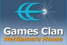gameserver / game server and voice server teamspeak provider