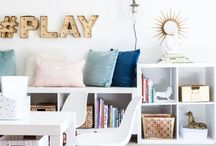 Thea's play room