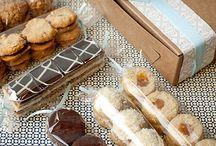 Empaques galletas