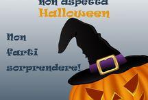 Halloween and headache