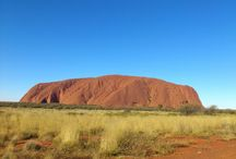Aussie Bucket List / Now just what are those Aussie-centric things you'd really like to see or do before you kick the bucket?