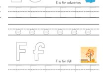 Fall Worksheets - worksheets4kids