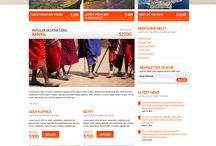 Design - Africa
