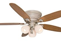 Casablanca  Ceiling Fan with Light