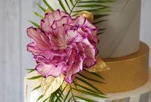 Bright Botanicals Wedding Inspiration