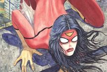 Comic Book Hangover / Editorials, op/eds from my blog. / by Skott Jimenez