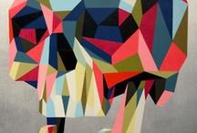 Color Palette / by Teresa Trevino