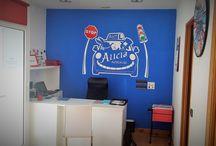 Autoescola Alicia / Autoescola Alicia te ofrece teórica presencial y online, en tu móvil o tablet, prácticas de 1 hora, reciclaje, intensivos, driving lessons in English. ¡Ven!