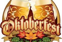 Oktoberfest / Get ready for the world's largest beer drinking celebration with the uber-fun Smiffys collection of Oktoberfest Fancy Dress Costumes and Bavarian themed accessories.