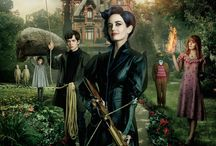 Miss. Peregrine's Home For Peculiar Children / When Jake discovers clues to a mystery that spans alternate realities and times, he uncovers a secret refuge known as Miss Peregrine's Home for Peculiar Children. As he learns about the residents and their unusual abilities, Jake realizes that safety is an illusion, and danger lurks in the form of powerful, hidden enemies. Jake must figure out who is real, who can be trusted, and who he really is.