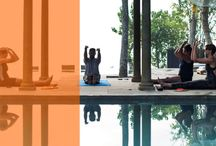 "Yoga Retreat Malabar Escapes, Kerala / ""Time To Reflect"" Yoga Retreat  A 7 nights 8 days Yoga Holiday with possible Ayurveda add-on."