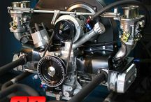 Araba Motorları