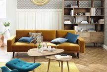 Objets et meubles déco