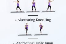 træning/sundhed