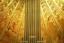 Cool art deco shit