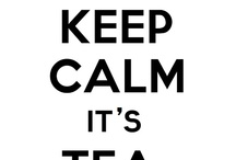 Tea time / Tea memories recipes and images
