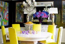 Future dining room dreams
