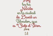 versículos Navidad