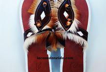 Sandales originales
