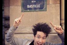 Bastille♡♥♡