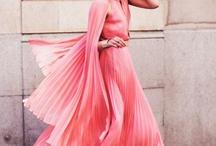 Largo y rosa