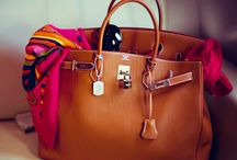 Loving bags