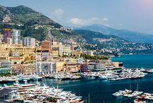 Travel - Monaco
