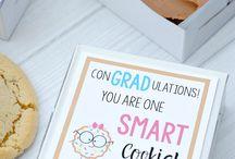 Celebrate: Graduation