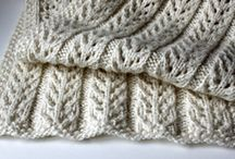 Knitting / by Christi Brogan