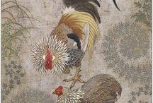 日本絵画良いね