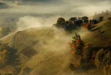landscape / by Marek Chalupník